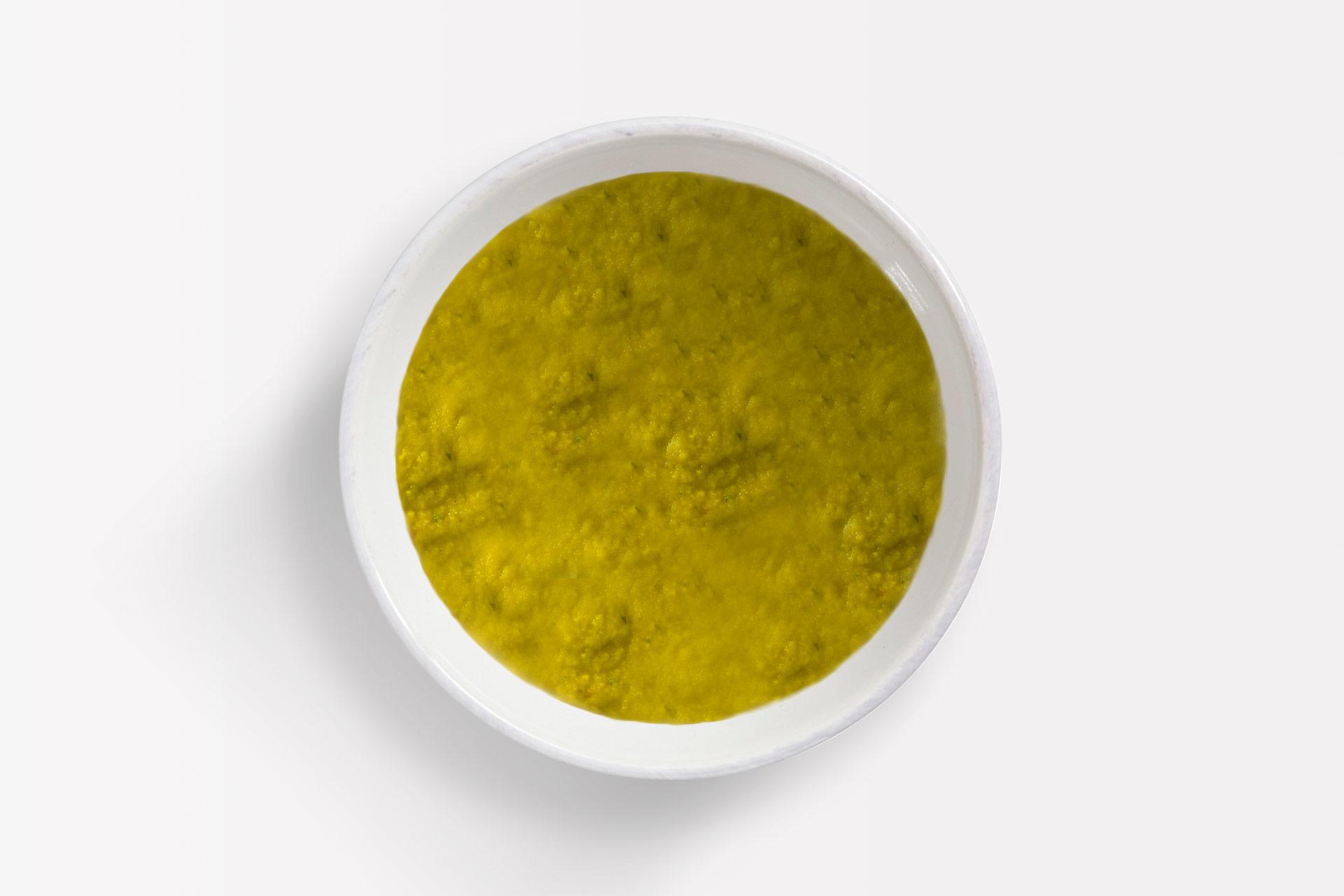 mojo amarillo