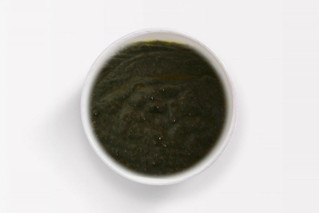 Mojo negro